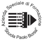 """Azienda Speciale di Formazione """"Scuola Paolo Borsa"""""""